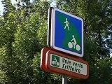 Vélo: La voie verte s'agrandit à Breviandes