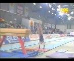 Gymnastics - 2001 Cottbus World Cup Part 3