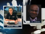 Africa 24 Football Club - 19 Juin 2010 - Partie 1