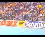Gymnastics - 2001 Cottbus World Cup Part 6