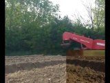 plantation de pommes de terres 2010