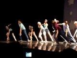 Blandine Danse Billy Jean 2010