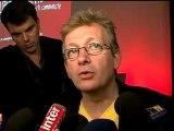 Parti communiste : Pierre Laurent succède à M-G. Buffet