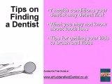 Cosmetic Dentist Huddersfield, dentist in Huddersfield