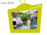 Causerie avec Mario Asselin autour des usages de l'Ipad