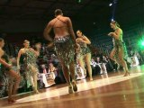 1 er Grand Prix de Danse du Grand Lyon