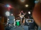 Burning Heads - ambiance d'avant-concert (US Tour 2010)