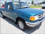 Used 1996 Ford Ranger New Bern NC - by EveryCarListed.com