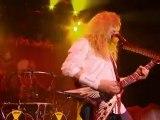 The BIG FUOR - Metallica, Slayer, Megadeth e Anthrax - HD