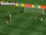Portugal - Corée du Nord Coupe du Monde FIFA 2010 Partie 2
