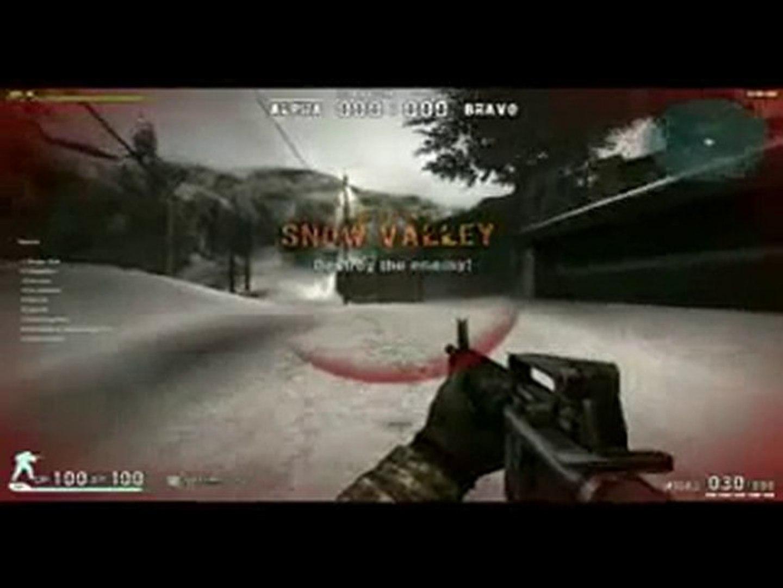 Blast Hack Final Edition (v4.3) Combat Arms Hack ...