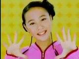 [CM] Morning Musume - Kirei ~Niigaki Risa v.~