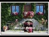 Roussillon en Morvan