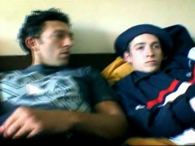 La Barbichette (Wanted Brothers) De Kim Chapiron (2001)