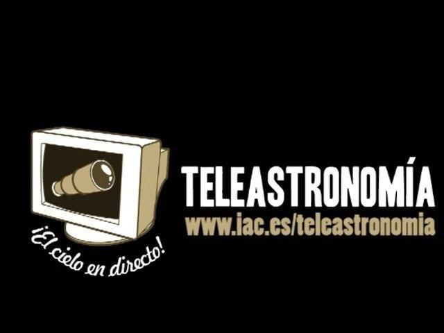 TeleAstronomía - El cielo en directo!