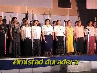 I Día de la amistad Hispano-Filipina | 8mares