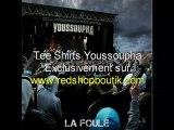 Youssoupha - La Foule (Clash Nessbeal) EXCLU!!!!!