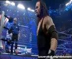 WWE - Undertaker Vs Jeff Hardy Extreme Rules - en français !