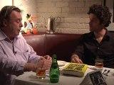 Christopher Hitchens Slams Tea Party Movement