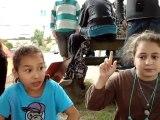 Paroles d enfants sur la renovation du quartier