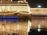 India > Amritsar > Golden temple Ceremony