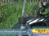How to Tow - Tie Down Straps & Trailer Tires