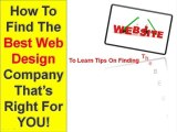 Madison MS Web Design - Finding The Best Web Design in Madi