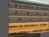 ▄ █ ▄ █ ▄  Cours Logic Studio 9 - Tutoriels FLEX Francais !