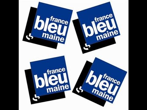 Clip Audio - Naissance de France Bleu Maine