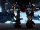 Vidéo Hero Factory - Introduction de la Hero Factory