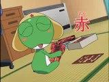 Sargento Keroro 54A - Fuyuki el detective privado