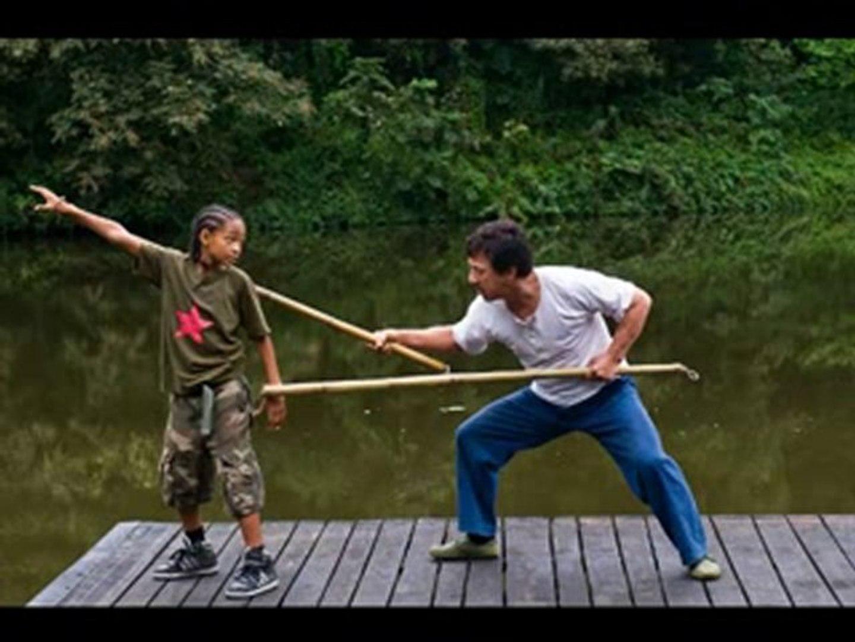 The Karate Kid FULL Movie Part 1
