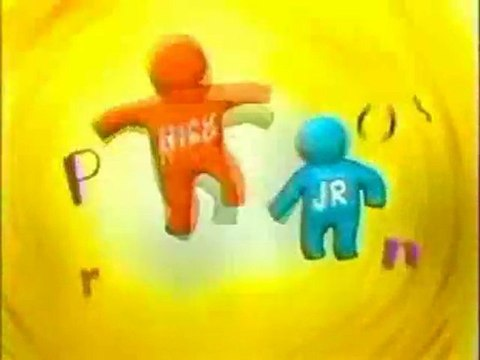 Nick Jr. Productions (1999)