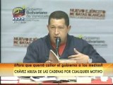 Cadenas Chávez