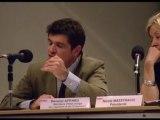 B. Apparu * 2 - AG de la FNARS 2010