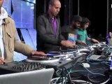 INTRO DU CONCERT NTM AU PARC DES PRINCES!!!!(coulisses + live) LA GUUUUERRREEEE!!!!!