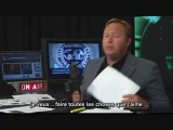 Alex Jones : Marée Noire De BP False Flag [2x3 VOSTFR]