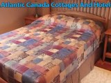 PEI Modern Bed and Breakfast Cottages and Hotels