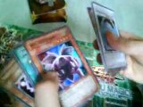 yu gi oh ouverture de boosters arsenal mysterieux