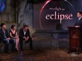 Jimmy Kimmel Twilight Eclipse 1/2