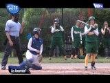Softball: portrait de Camilla English, espoir français