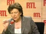 Roselyne Bachelot, ministre de la Santé et des Sports : Le