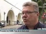 Historique feux de la Saint-Jean - TéléMB 22/06/10