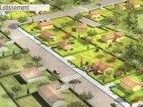 illustration pour architectes et promoteurs, image 3D
