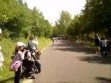 Triathlon Brives juin 2010