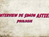 Bonus Hero Corp - Prologue (Interview Simon Astier)