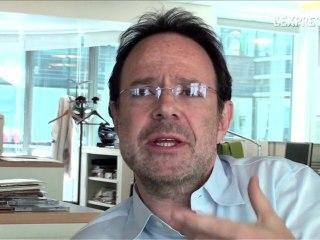 Marc Levy parle de son rapport aux lecteurs