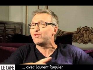 Vidéo de Laurent Ruquier