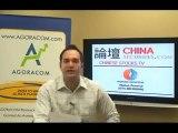 Chinese Small Cap Stock TV - June 24, 2010