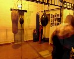 TO BE A BOXER - A British Boxers Picture